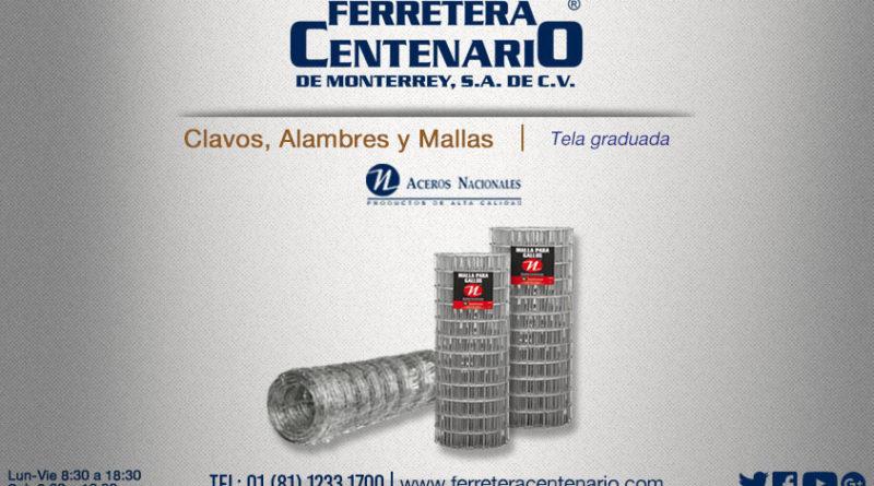 tela graduada » Tienda de Herramientas - Ferretera Centenario - Ferretería de Monterrey