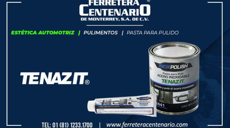 pasta pulido estetica automotriz pulimentos ferretera centenario de monterrey mexico