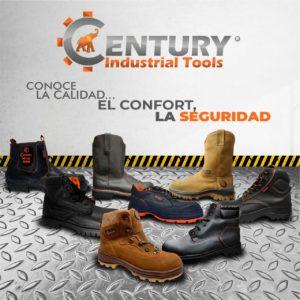 Century Industrial Tools calzado de seguridad botas industriales