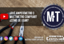 Mesa de trabajo ferretera centenario monterrey mexico youtube videos multimetro voltimetro amperimetro klein tools