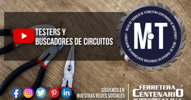 Mesa de trabajo ferretera centenario monterrey mexico youtube videos tester buscadores circuitos