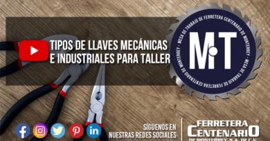 Mesa de trabajo ferretera centenario monterrey mexico youtube videos llaves mecanicas industriales taller