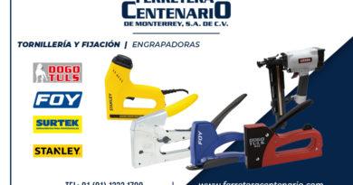 engrapadoras » Tienda de Herramientas - Ferretera Centenario - La Ferretería más grande de Monterrey