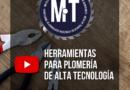 herramientas plomeria profesional
