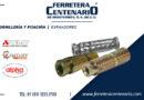 expansores tornillos fijacion ferretera centenario monterrey mexico